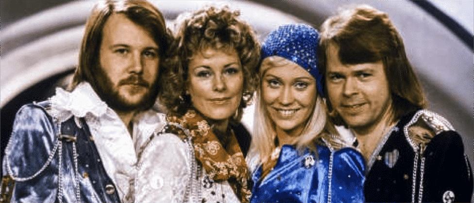 TAK TIL ABBA FOR HJÆLPEN